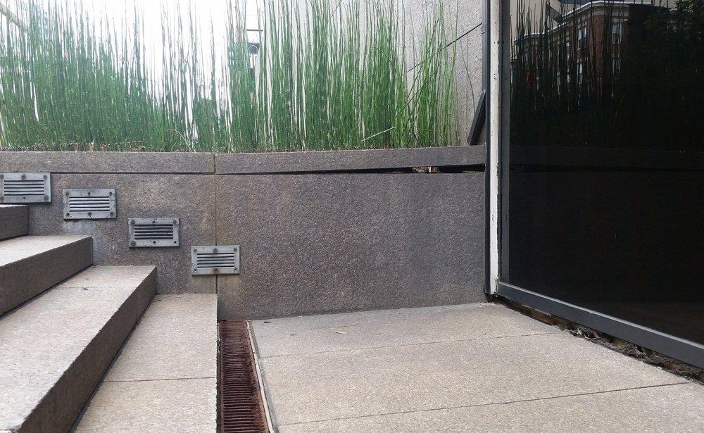 U.S. Tax Court: Curtain wall leak study