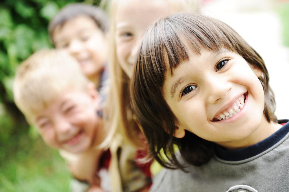 CHILDREN'S DENTISTRY - - VIEW -