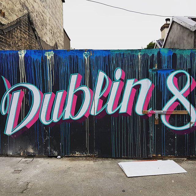 Dublin 8.