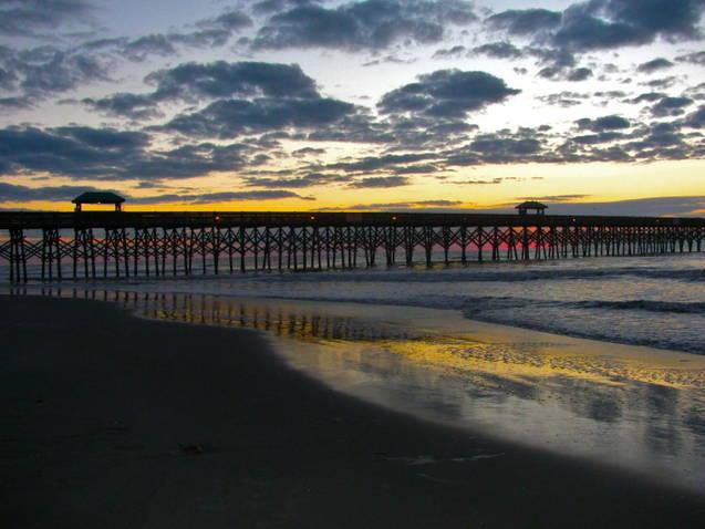 A Southern Sunrise - Hannah Clingman.jpg