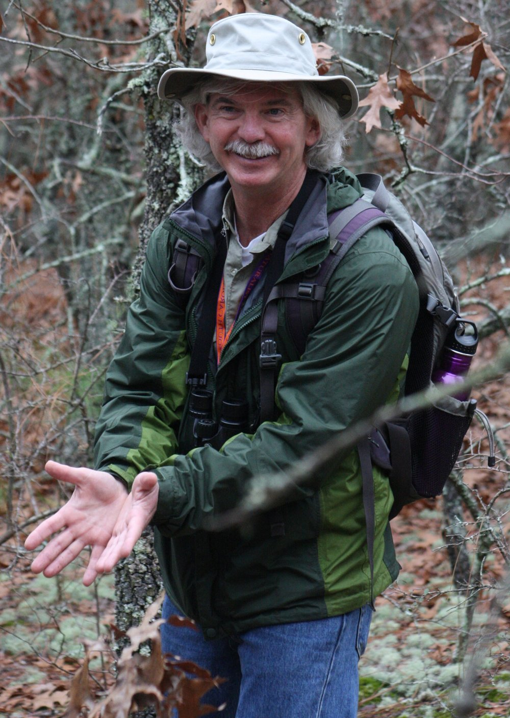 Tim Lee, Instructor