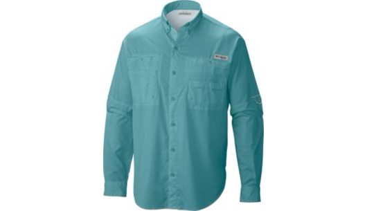 Men's Lightweight Long-sleeve shirts