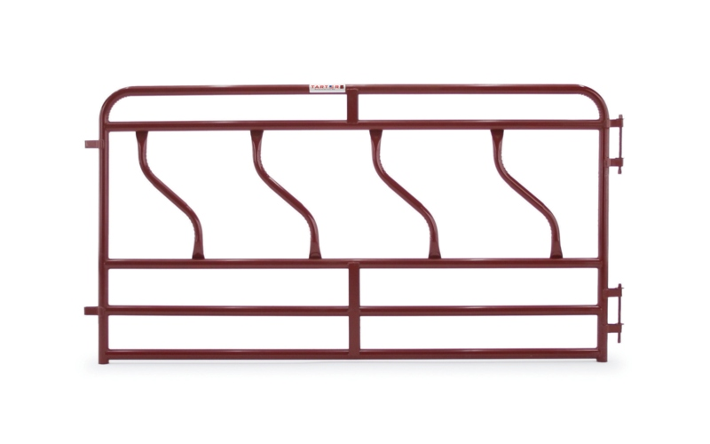 Fence Line Feeder Panels Tarter Farm And Ranch Equipment