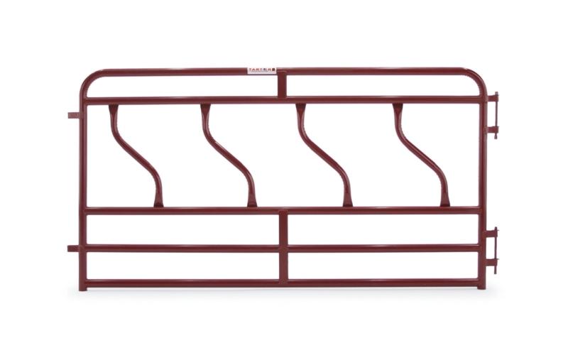 Fence Line Feeder Panels Tarter Farm And Ranch Equipment