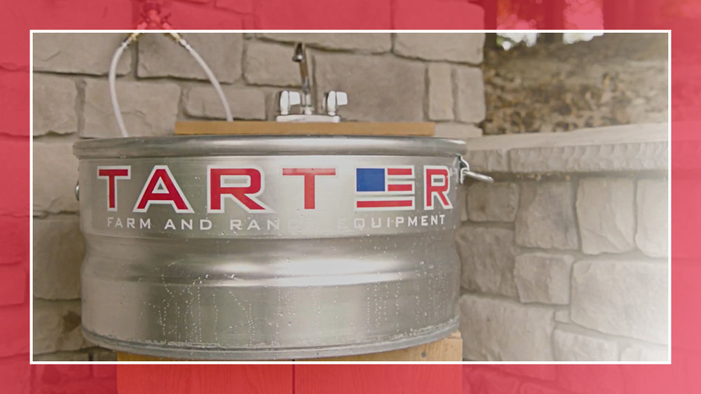 Tarter Farm And Ranch Equipment American Made Quality