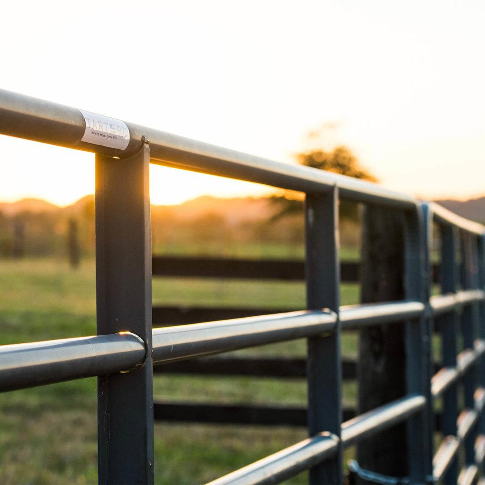 FENCING & GATE SUPPLIES -