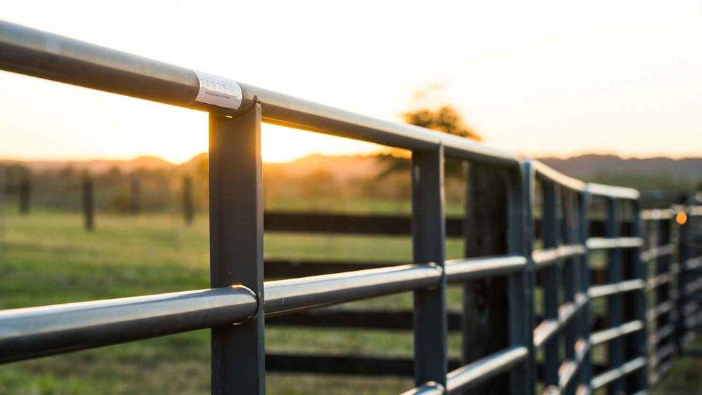 GATES & CORRALS