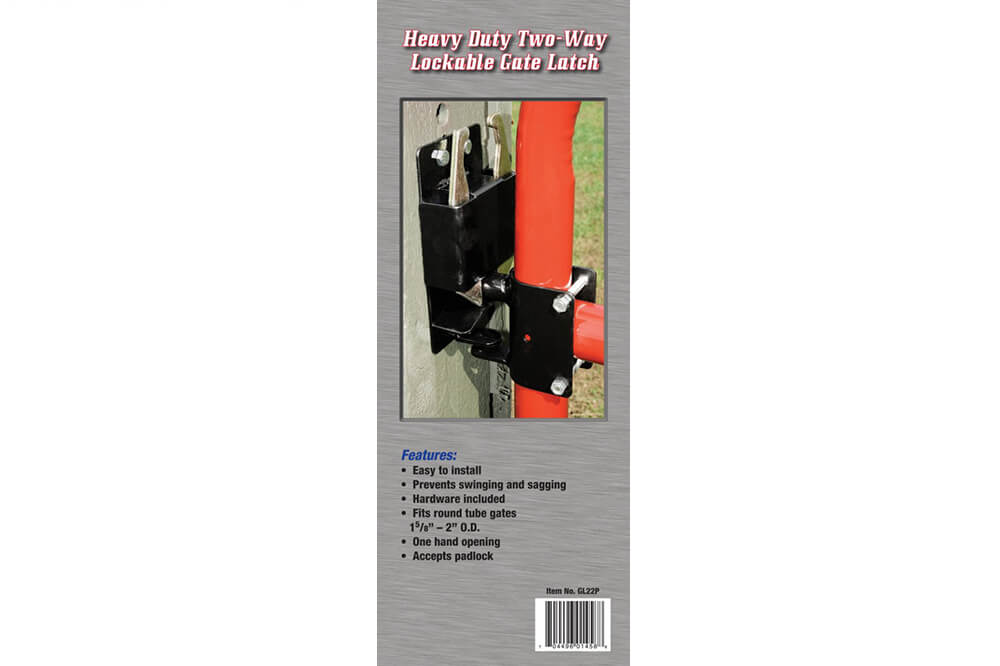 Gate Hardware — Tarter Farm and Ranch Equipment | American Made