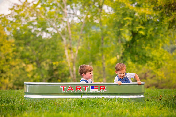 Stock Tank — Products — Tarter Farm and Ranch Equipment
