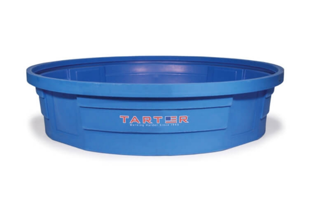 Polyethylene Tanks — Tarter Farm and Ranch Equipment