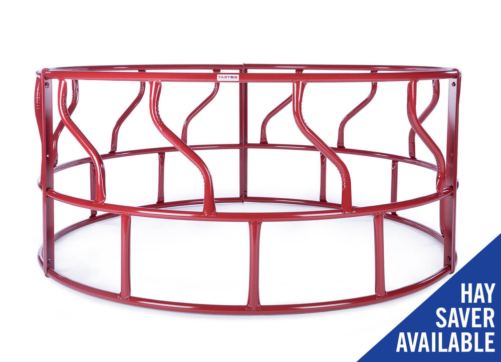 Cattle Feeders — Tarter Farm and Ranch Equipment | American