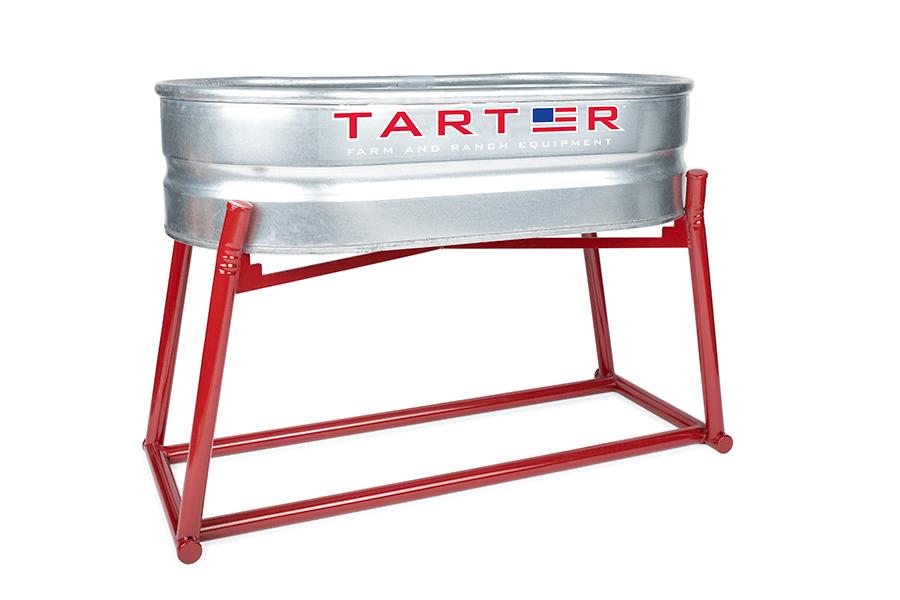 Tarter Tanks — Tarter Farm and Ranch Equipment | American