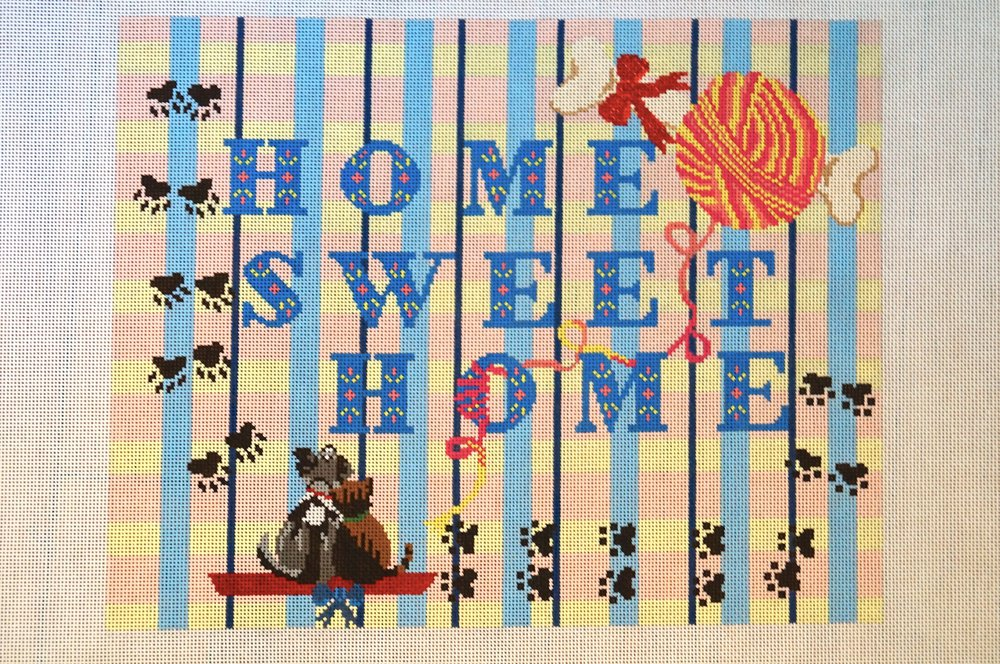 HOME SWEET HOME - HSH104 13 Mesh Shown, also available in 18