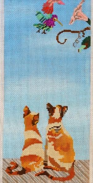 SIAMESE CATS - SMC101 13 Mesh