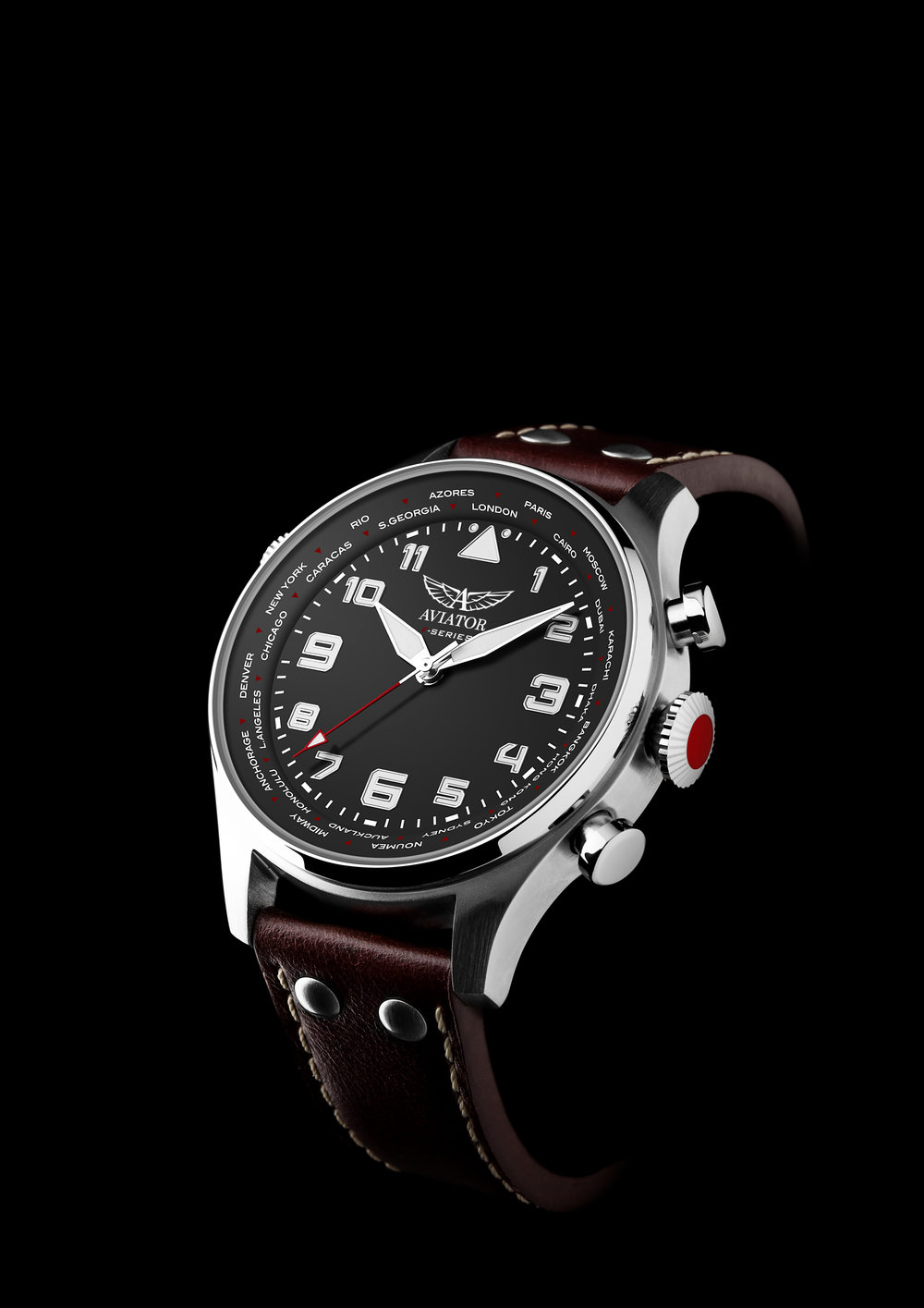 aviator-smart-watch_launch_scorpio-worldwide_travel-retail-distributor