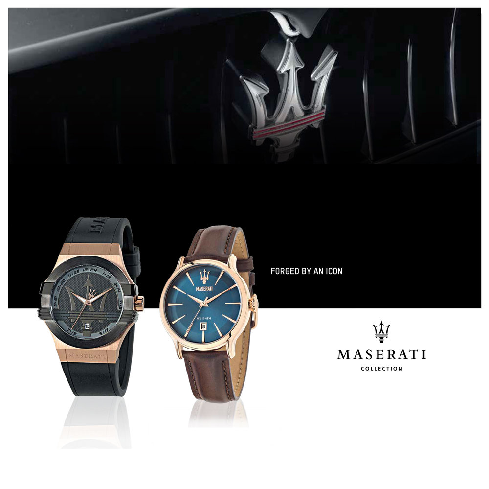 maserati_watches-advert_scorpio-worldwide_travel-retail-distributor