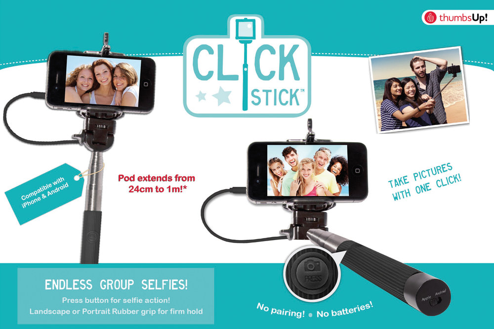 thumbs-up-click-selfie-stick-electronics_scorpio-worldwide_travel-retail-distributor