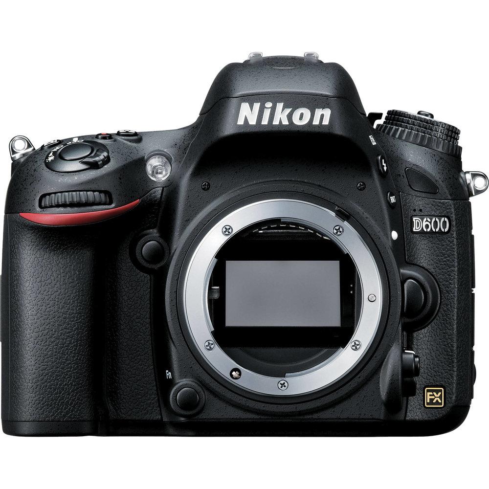 London & Brighton Portrait Photographer- Magdalena Smolarska Equipment Nikon D600