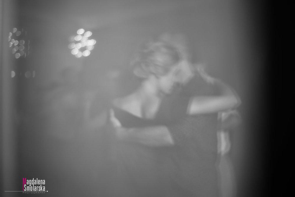 London & Brighton Portrait Photographer- Beautiful tango embrace and couple