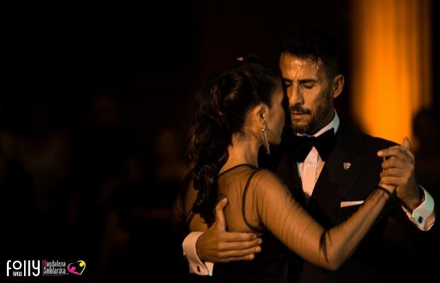 Tango Championship performance
