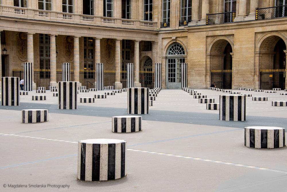 London & Brighton Portrait Photographer- Exploring Paris with Magdalena Smolarska
