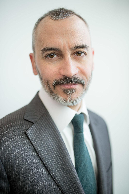 London & Brighton Corporate Profile Portrait Photo Session
