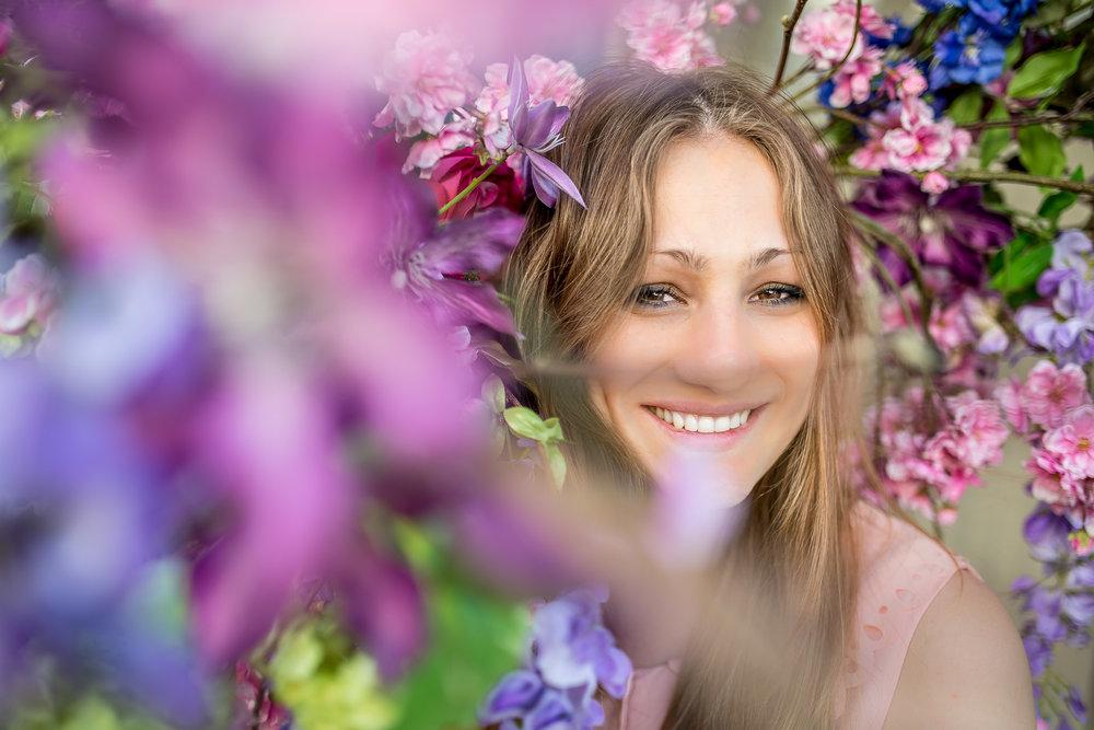 London & Brighton Portrait Photographer - Outdoor Personal Brand Portrait Photography