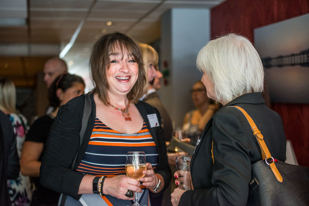 Brighton Portrait Photographer - Business Networking Event Photography