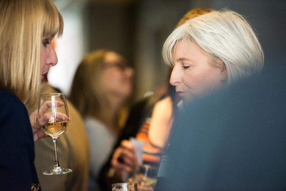 London & Brighton Portrait Photographer - Business Networking Event Photography
