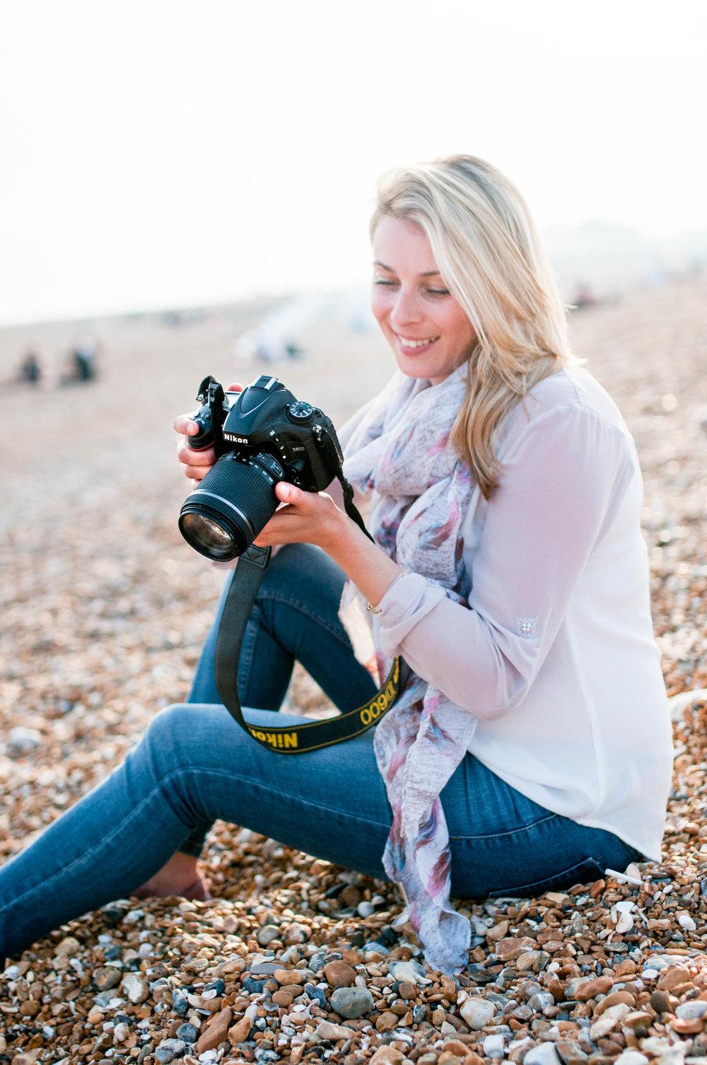 London & Brighton Portrait Photographer - Magdalena Smolarska Photography-15.jpg