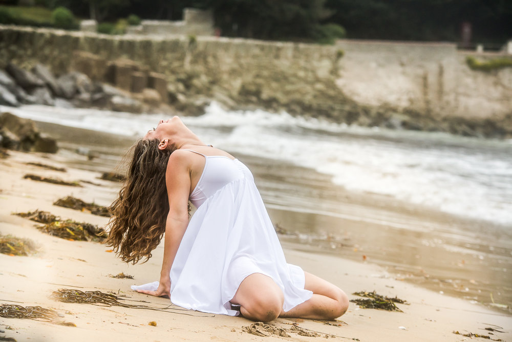 Outdoor Lifestyle Commercial Portrait Photographer Magdalena Smolarska from London & Brighton, UK