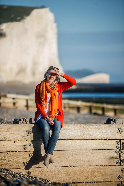 International Portrait Photographer based in Brighton & London, UK Magdalena Smolarska