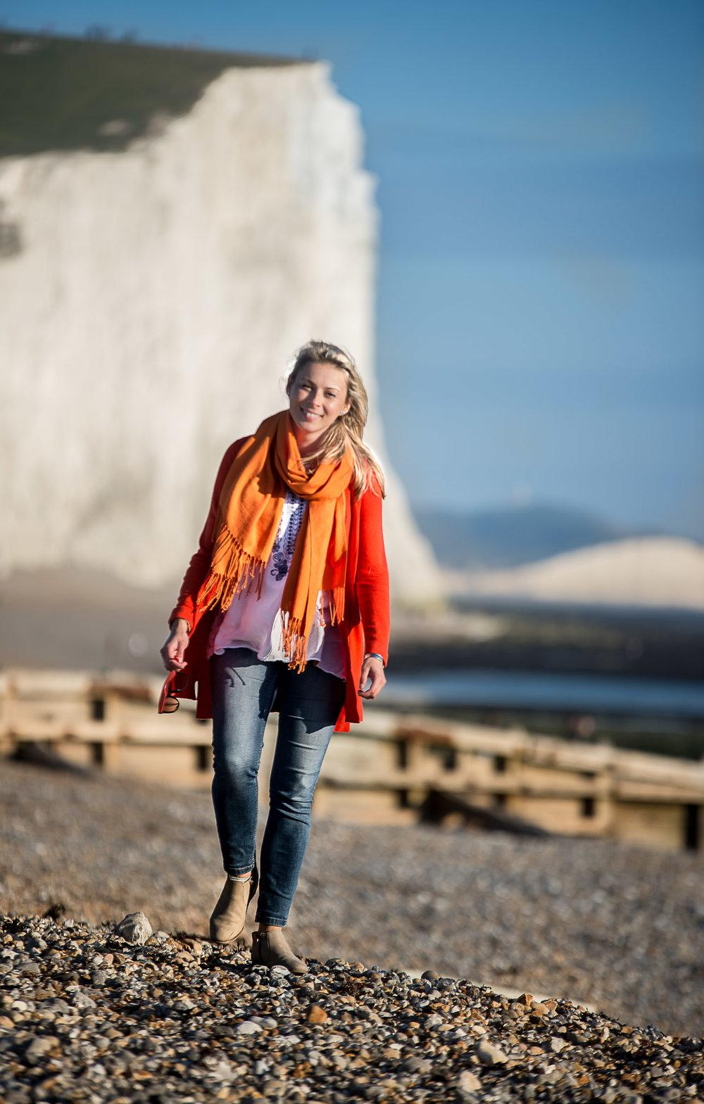 Professional Photographer based in Brighton & London, UK Magdalena Smolarska