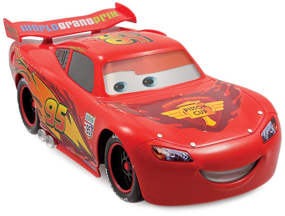 The Cars Lightning Mcqueen Games Free Download