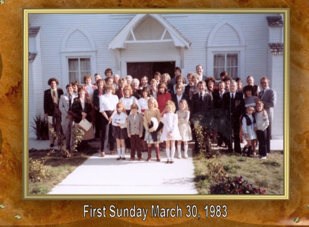1983 1st Sun 30Mar83 Framed.jpg