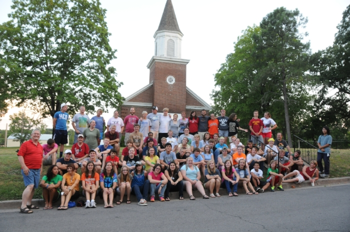 2012 Mission Trip