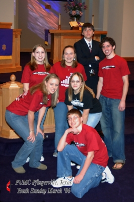 2006 Youth Sunday