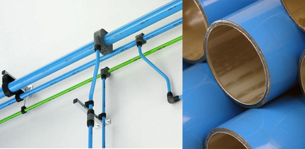Plant Air Amp Vacuum Piping Zorn Compressor Amp Equipment