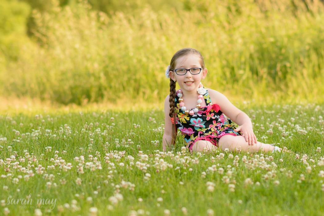 Addison | Child Photography Bible Hill NS