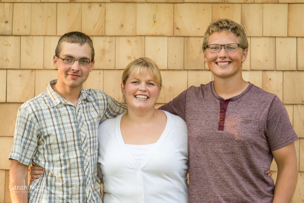 family photography debert