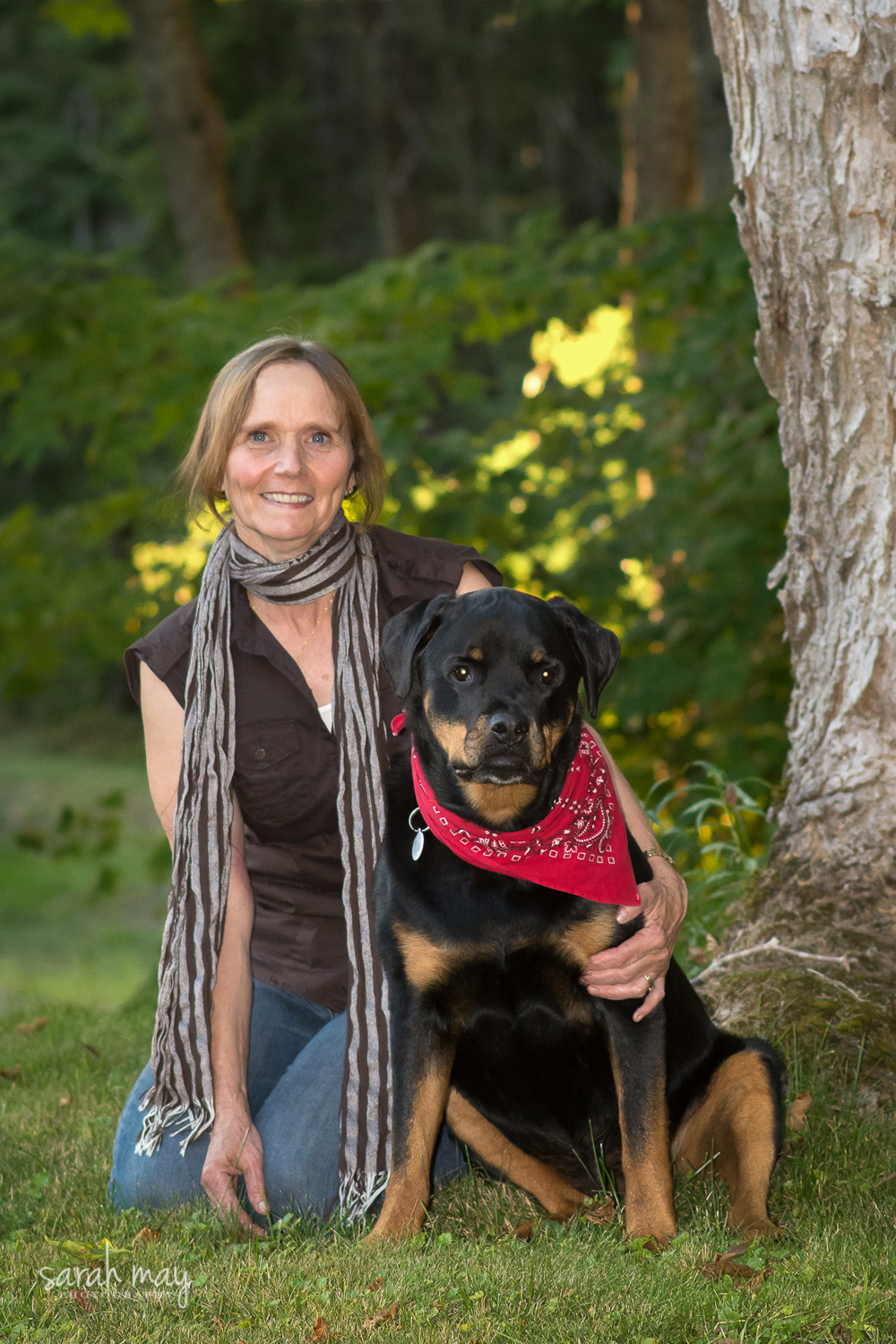 family pet photography debert