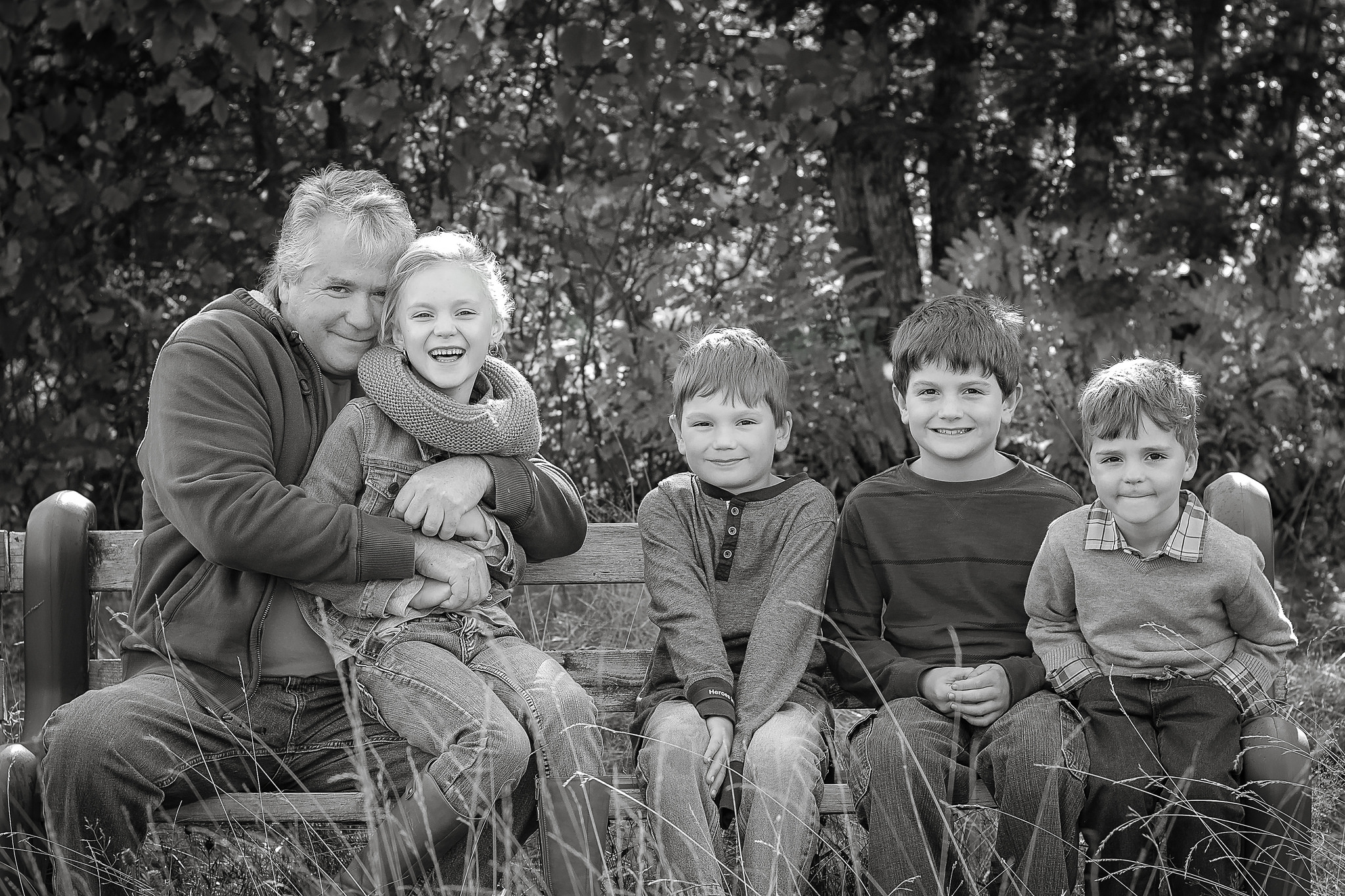 Brookfield Family Photographer