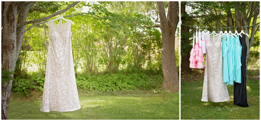 Wedding Pictures Truro NS - Bridal Gown, Bridal Party Dresses