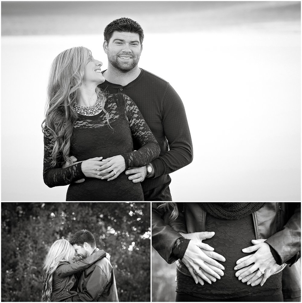 Courtney and Pat Engagement Photos