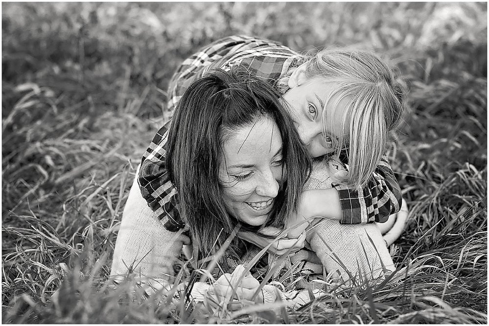 Hayley and Maddie - Mother Daughter Photos