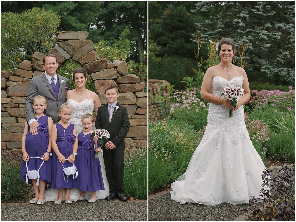 John and Kate - Truro Wedding