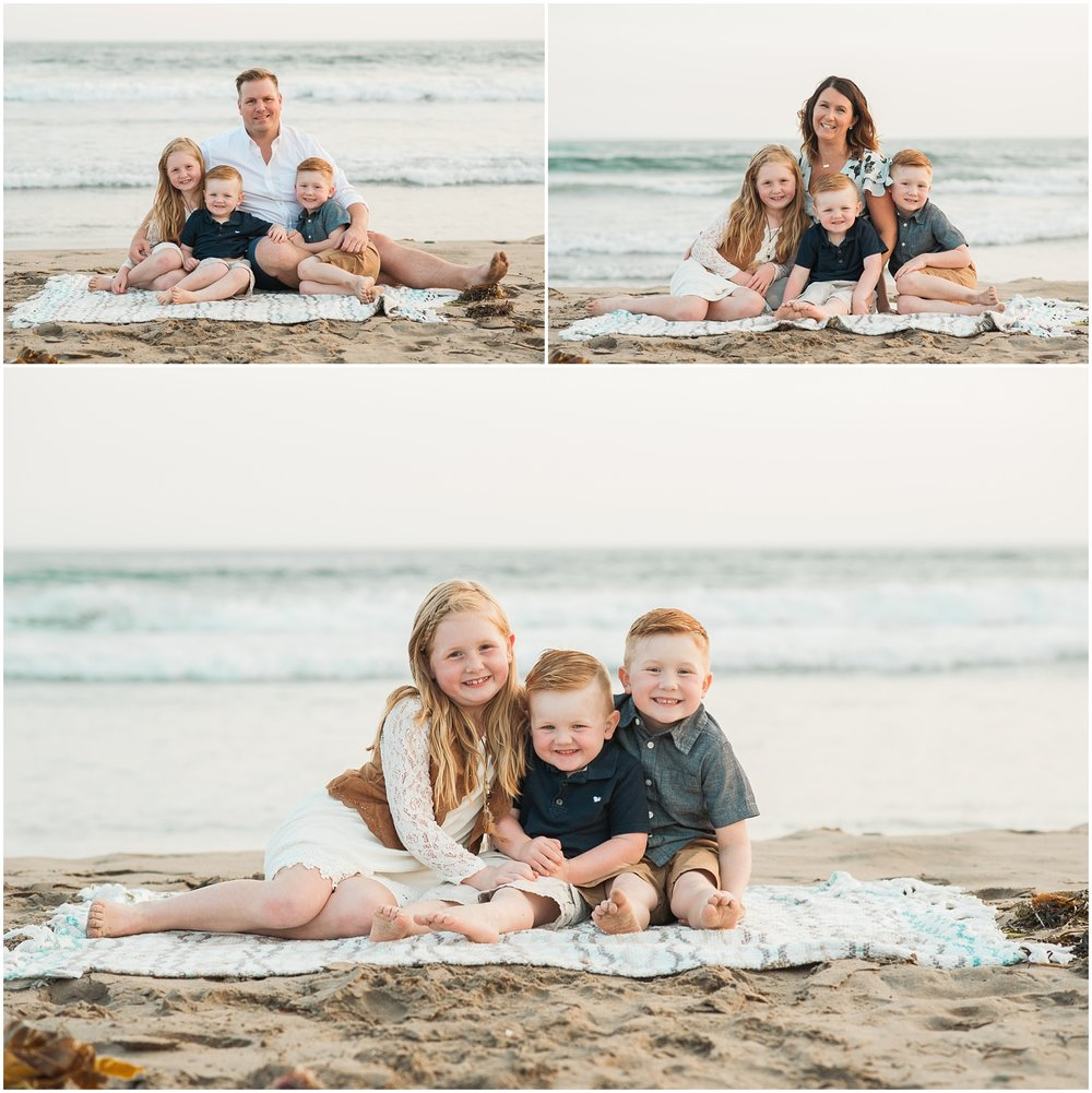 Truro Halifax Family Beach Photographer