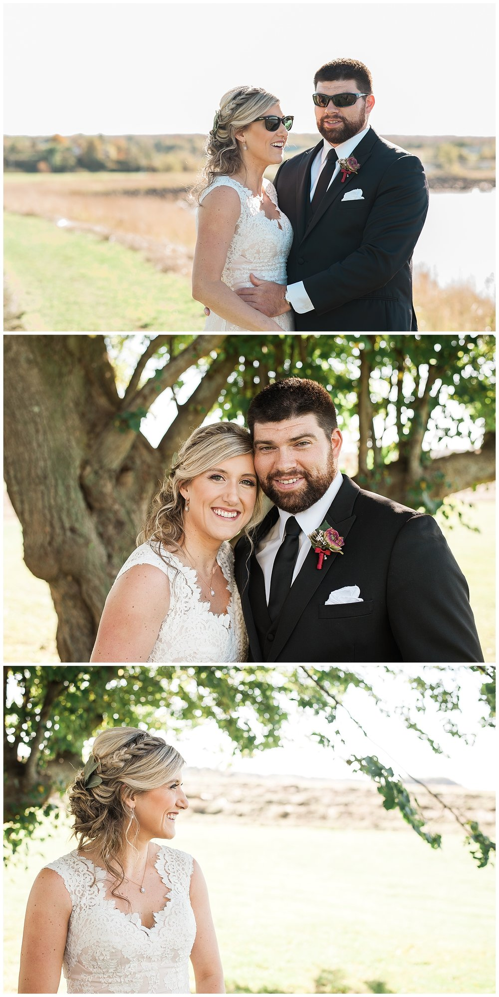 Courtney & Pat | Truro Wedding Photographer