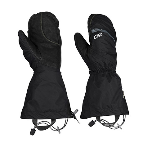 Outdoor Research Alti Mitt