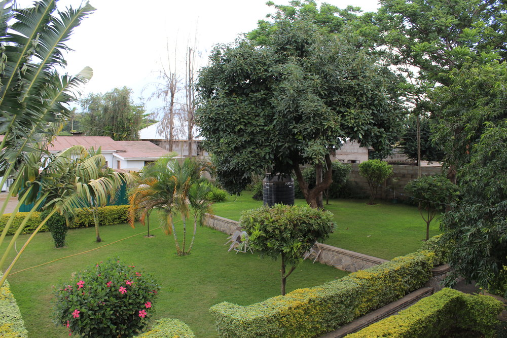 Tumaini Cottage